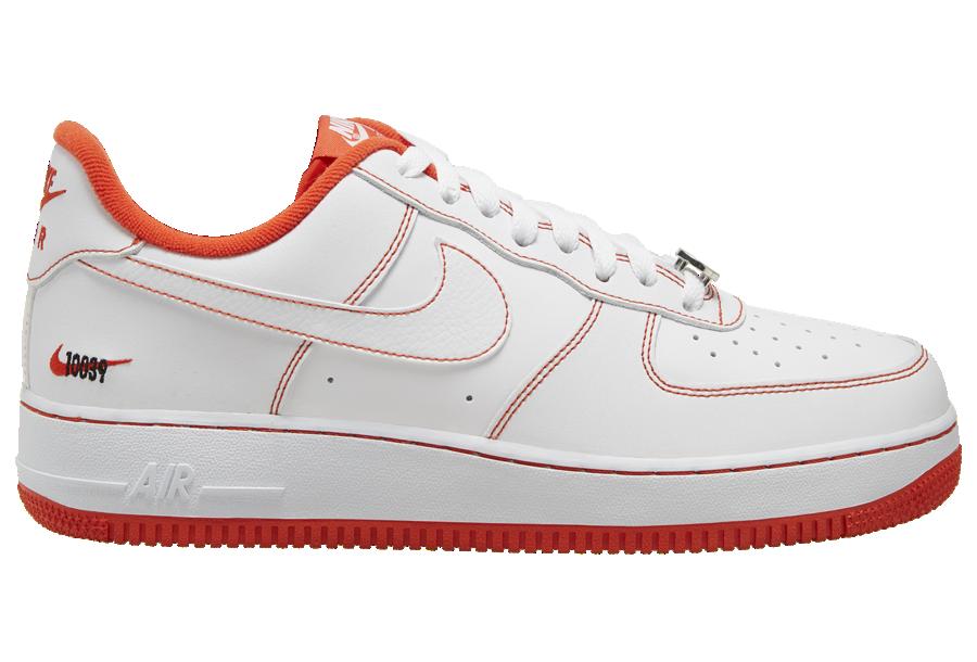 Tenisky Nike Air Force 1 Low CT2585-100