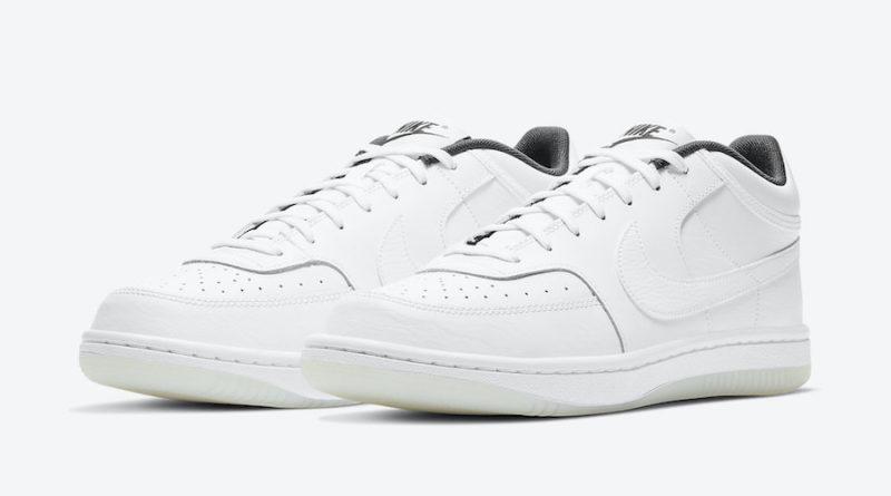 Tenisky Nike Sky Force 3/4 White CT8448-102