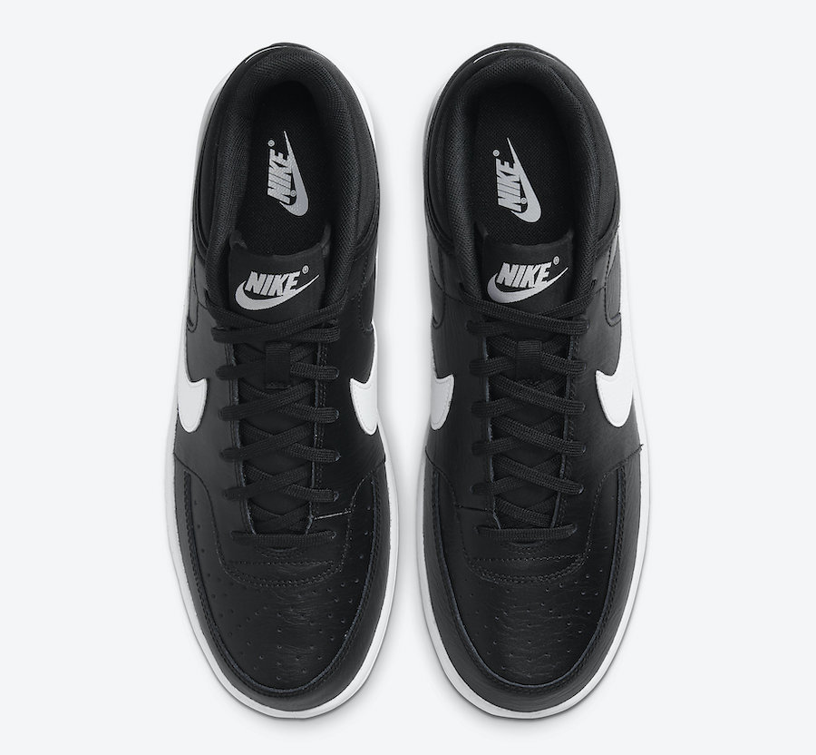 Tenisky Nike Sky Force 3/4 Black White CT8448-001