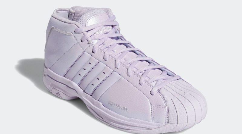 Tenisky adidas Pro Model 2G Easter EG2484