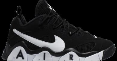 Tenisky Nike Air Barrage Low CD7510-001