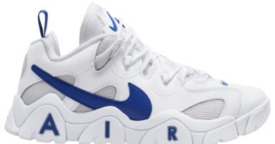 Tenisky Nike Air Barrage Low CD7510-100