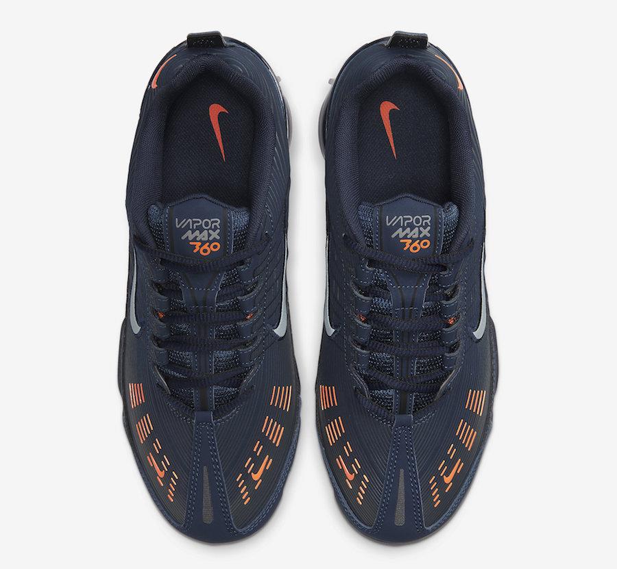 Tenisky Nike Air VaporMax 360 CW7480-400