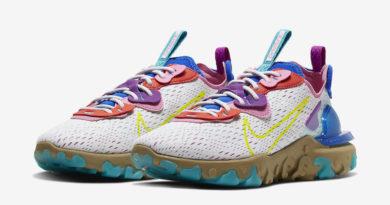 Tenisky Nike React Vision WMNS CI7523-001