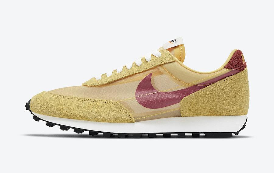 Tenisky Nike Daybreak SP Topaz Gold CZ0614-700