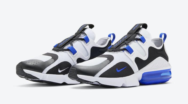 Tenisky Nike Air Max Infinity BQ3999-008