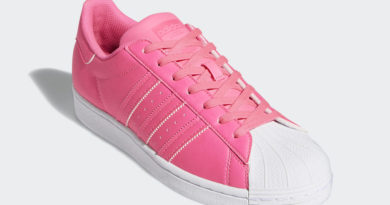 Tenisky adidas Superstar Solar Pink FY2743
