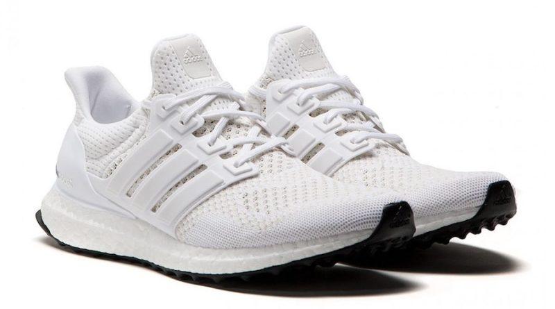Tenisky adidas Ultra Boost 1.0 Triple White S77416