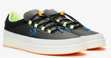 Tenisky Converse Pro Leather Ox 166597C