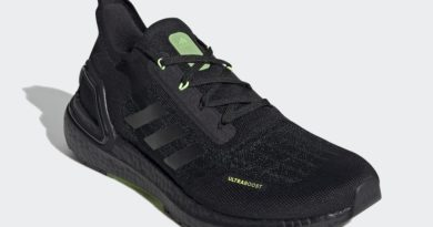 Tenisky adidas Ultra Boost Summer.RDY EG0750