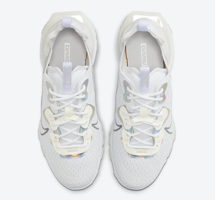 Tenisky Nike React Vision Essential CW0730-100