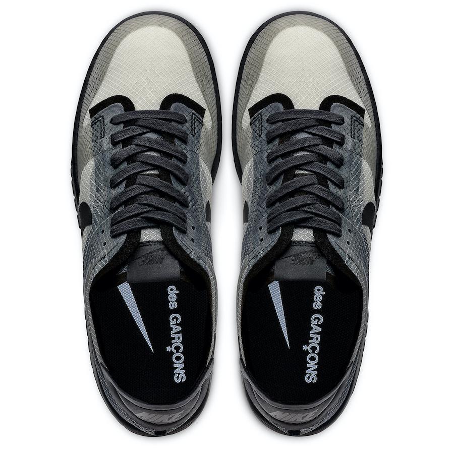 Tenisky Comme des Garçons x Nike Dunk Low CZ2675-002