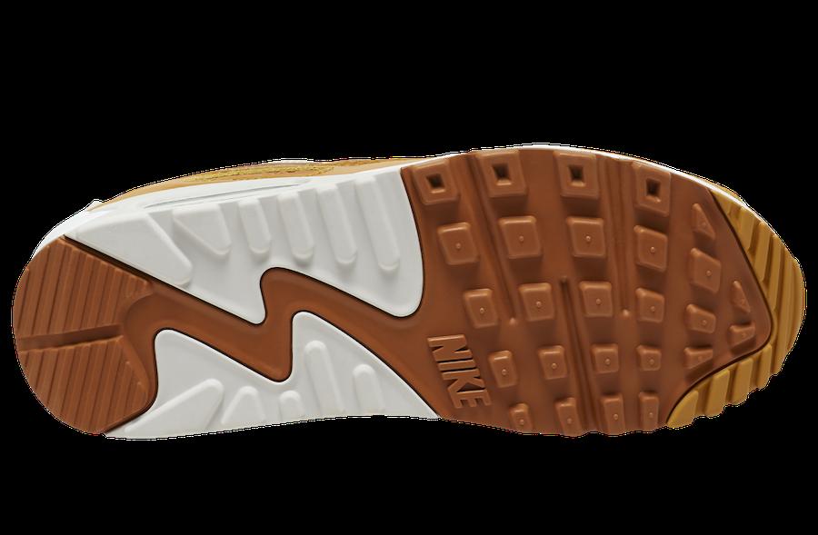 Tenisky Nike Air Max 90 Caramel CZ3950-101