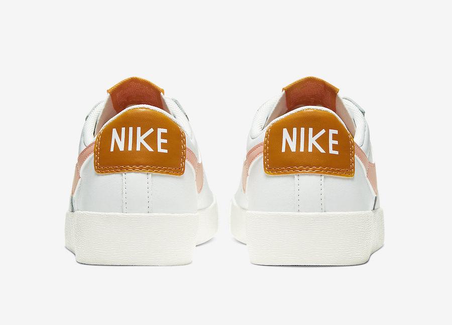 Tenisky Nike Blazer Low Leather AV9370-112