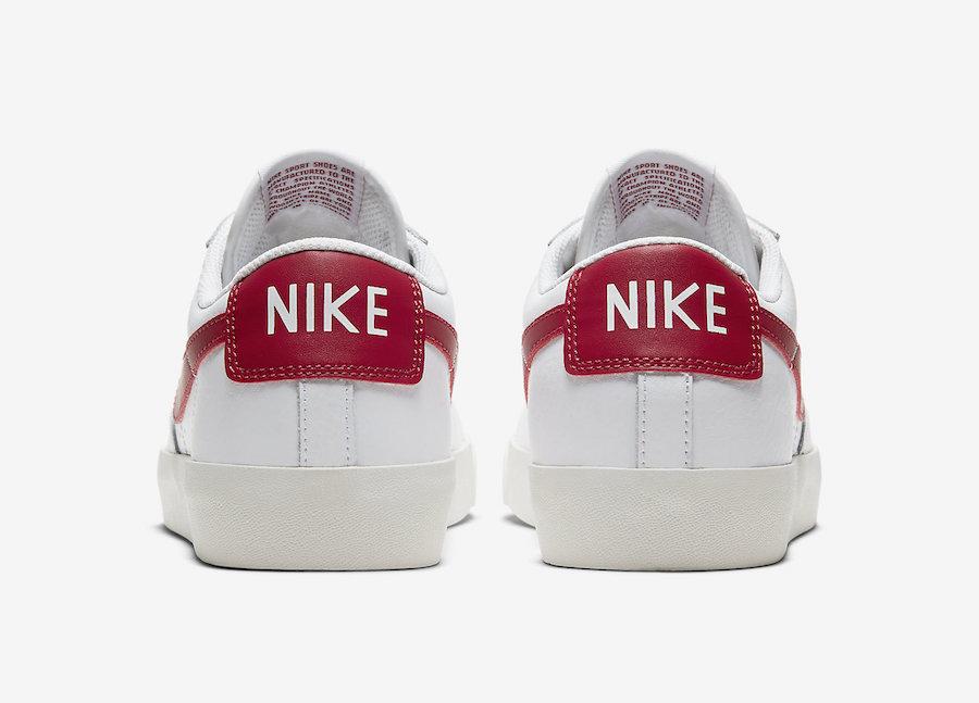 Tenisky Nike Blazer Low Leather CI6377-102