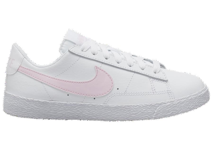 Tenisky Nike Blazer Low Leather CZ7576-102