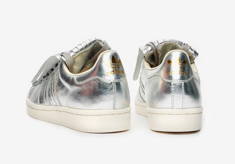 Tenisky adidas Superstar Fringe WMNS FW8159