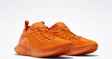 Tenisky Reebok Mita Zig Kinetica Slam Orange FW6037