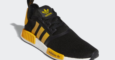 Tenisky adidas NMD R1 Active Gold FY9382