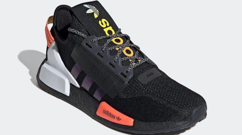 Tenisky adidas NMD R1 V2 Core Black FY3523