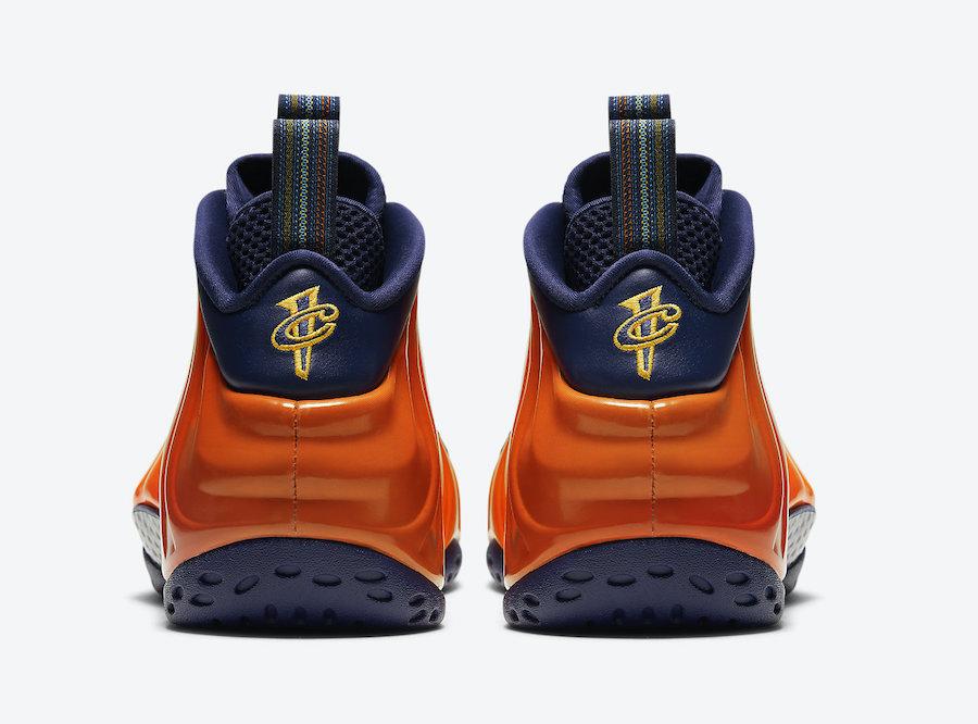 Tenisky Nike Air Foamposite One CJ0303-400