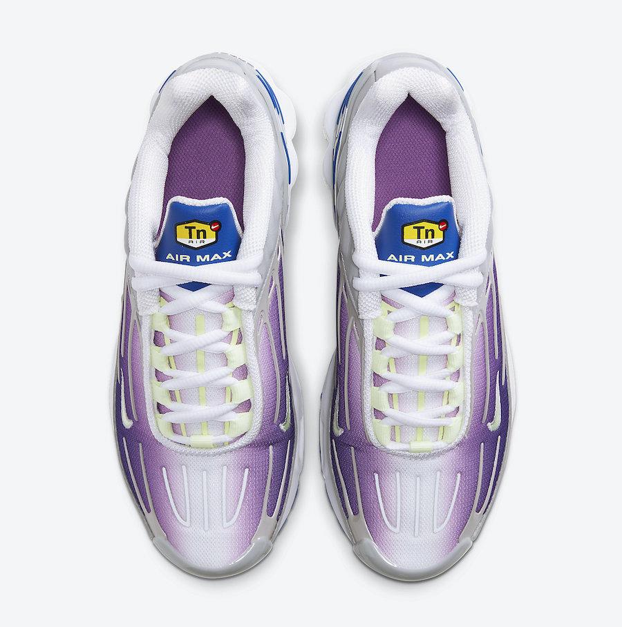 Tenisky Nike Air Max Plus 3 GS CD6871-006