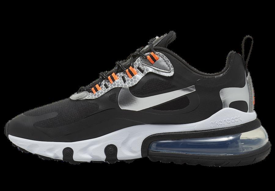 Tenisky Nike Air Max 270 React CT1834-001