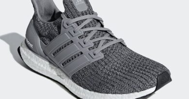 Tenisky adidas Ultra Boost 4.0 Heather Grey F36156