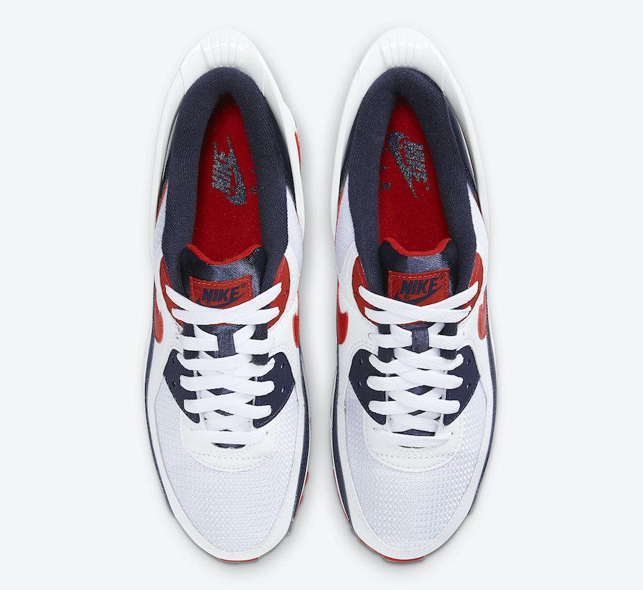 Tenisky Nike Air Max 90 FlyEase CU0814-104