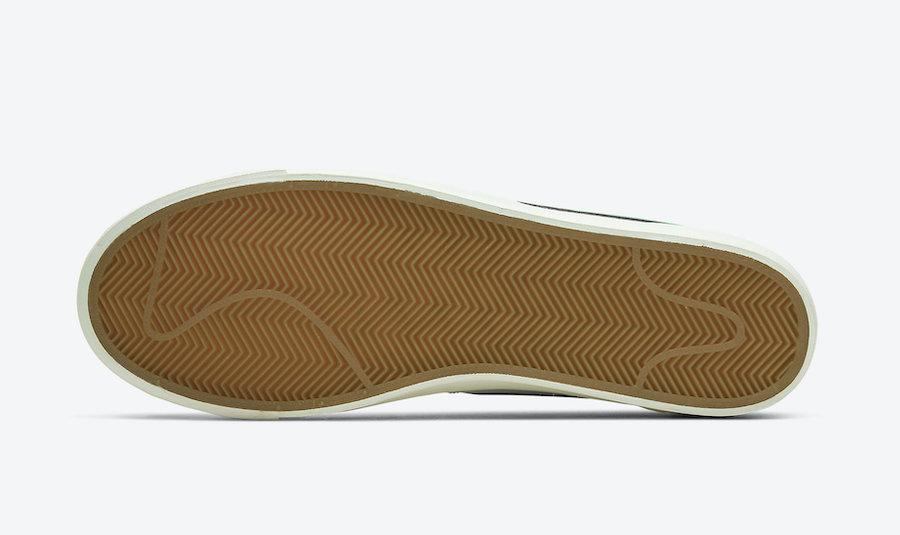 Tenisky Nike Blazer Low Leather CI6377-108