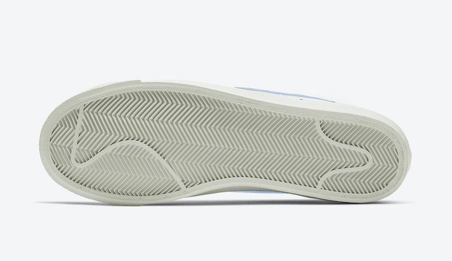 Tenisky Nike Blazer Mid '77 BQ6806-109
