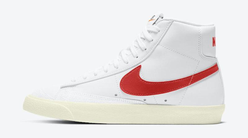 Tenisky Nike Blazer Mid '77 CZ1055-101