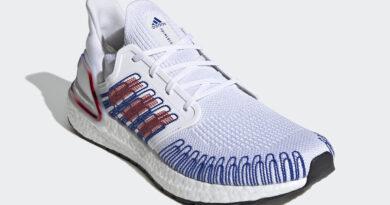 Tenisky adidas Ultra Boost 2020 USA EG0712