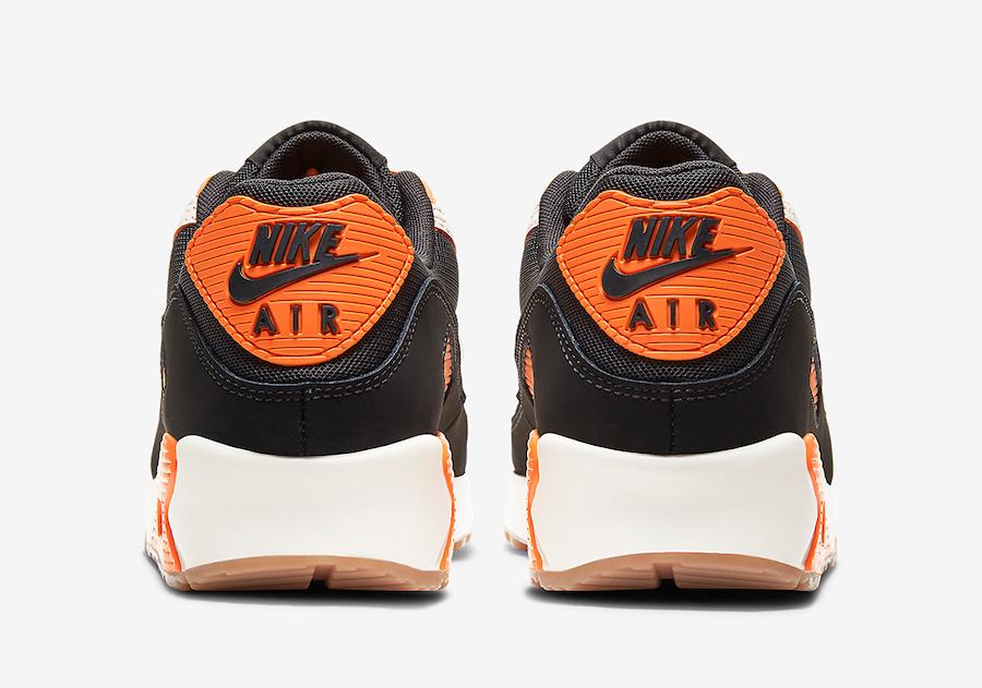 Tenisky Nike Air Max 90 Home & Away CJ0611-100