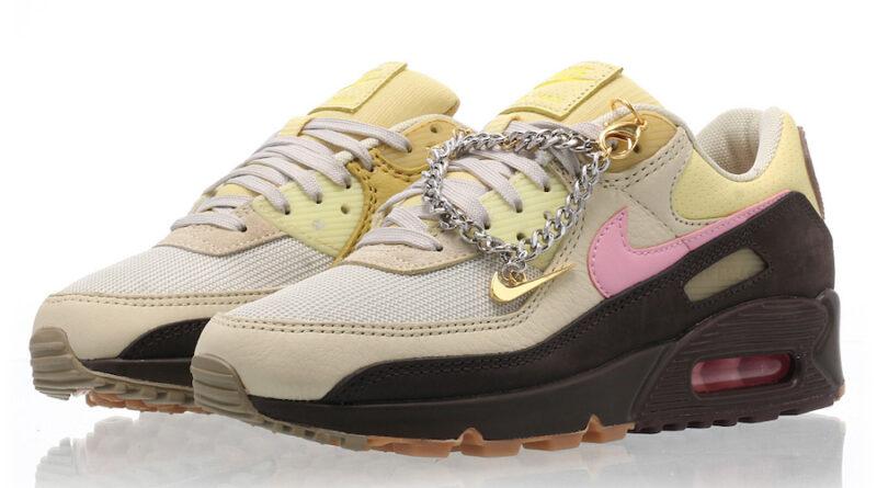 Tenisky Nike Air Max 90 WMNS CZ0469-200