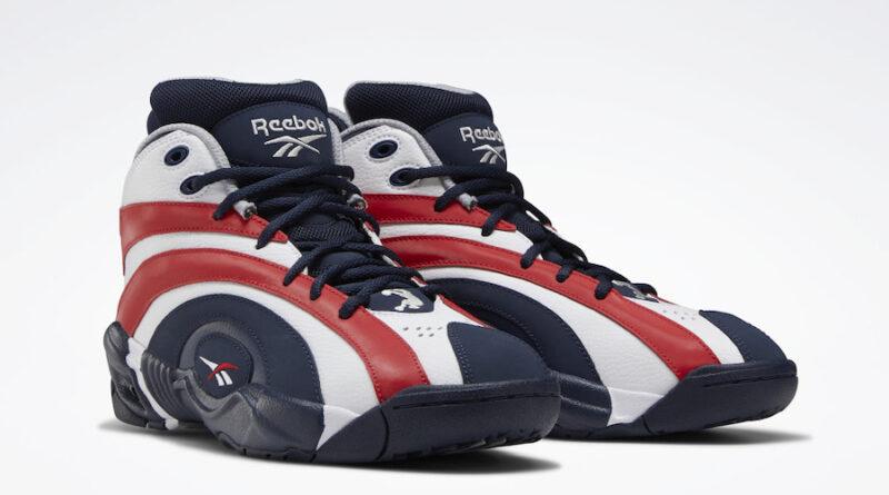 Tenisky Reebok Shaqnosis USA FV2971