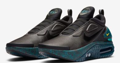 Tenisky Nike Adapt Auto Max CW7271-001