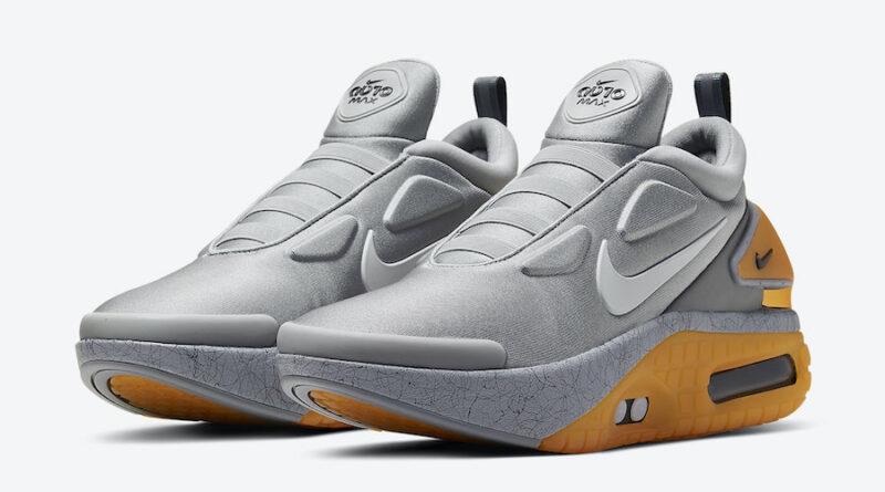 Tenisky Nike Adapt Auto Max CW7304-001