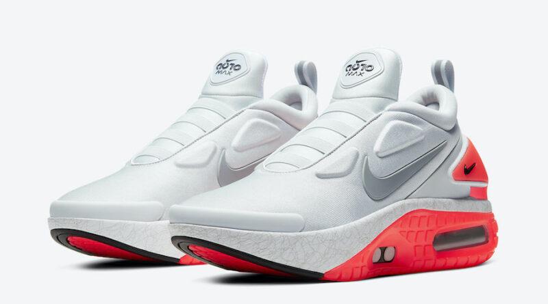 Tenisky Nike Adapt Auto Max CZ0232-002