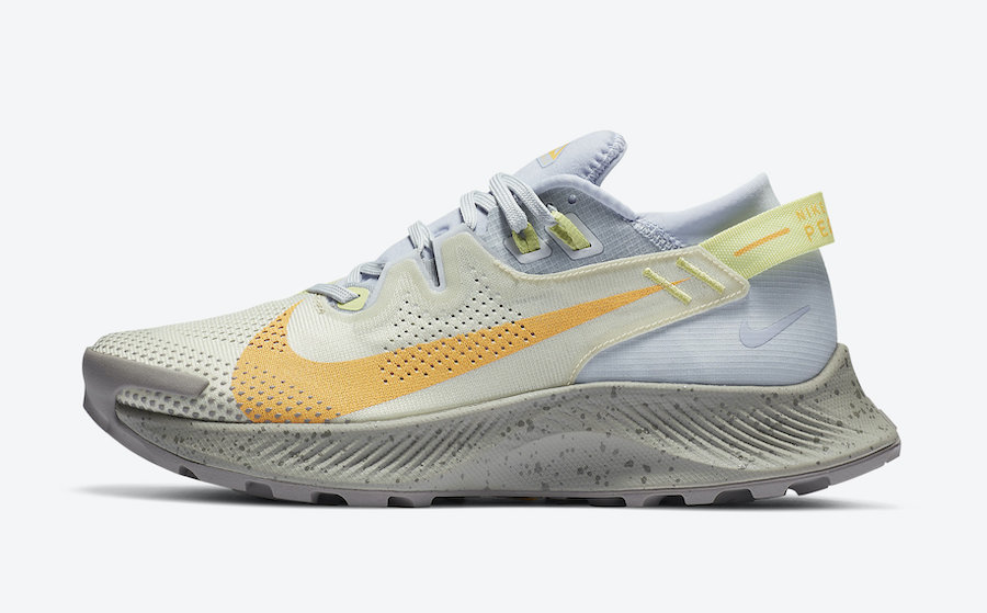 Tenisky Nike Pegasus Trail 2 WMNS CK4309-001