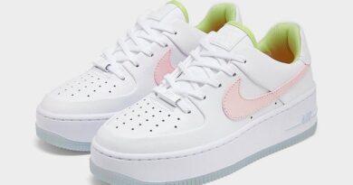 Tenisky Nike Air Force 1 Sage CW5566-100