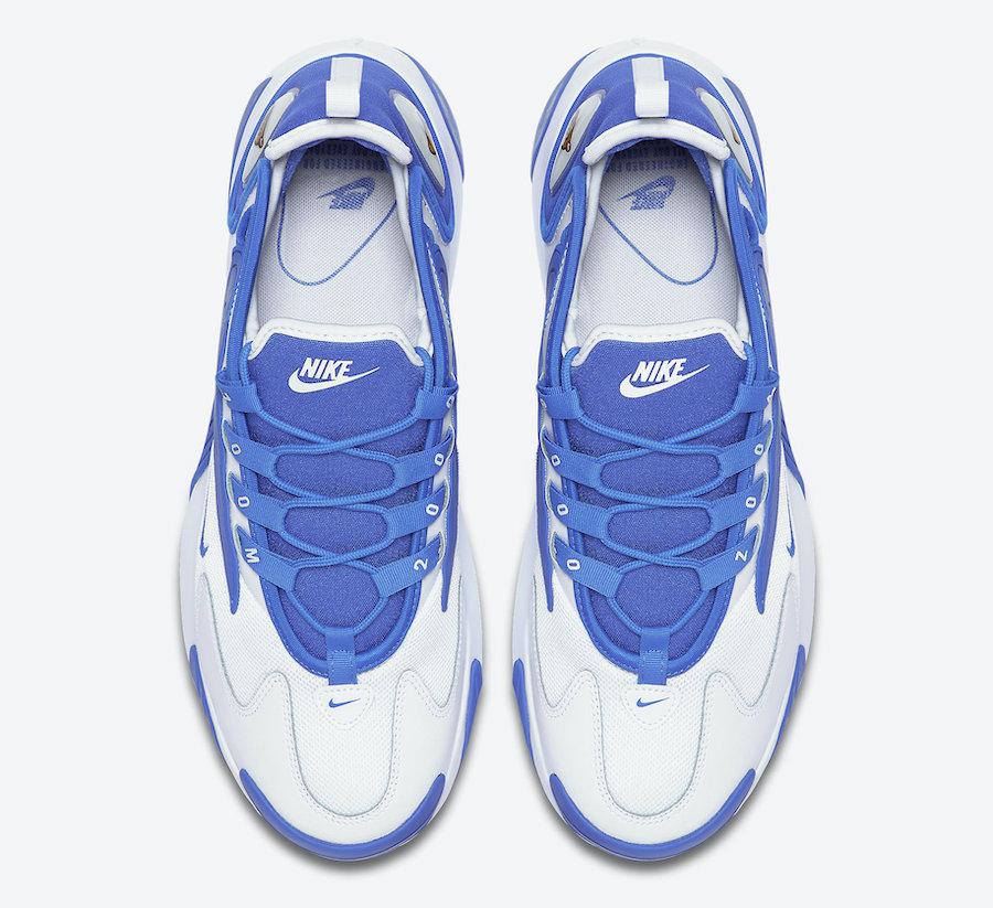 Tenisky Nike Zoom 2K Game Royal AO0269-109