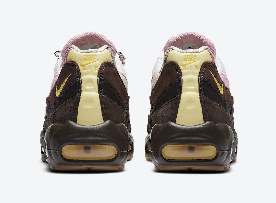 Tenisky Nike Air Max 95 WMNS Cuban Link CZ0466-200