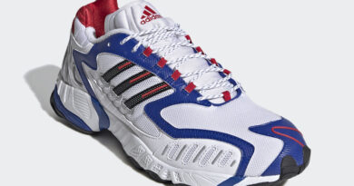 Tenisky adidas Torsion TRDC Royal Blue EG5269