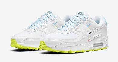 Tenisky Nike Air Max 90 SE Worldwide CK7069-100