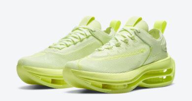 Tenisky Nike Zoom Double Stacked CI0804-700