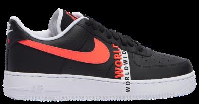 Tenisky Nike Air Force 1 Worldwide CK6924-001