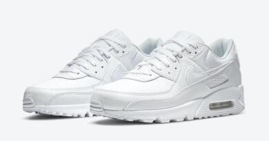 Tenisky Nike Air Max 90 Leather CZ5594-100