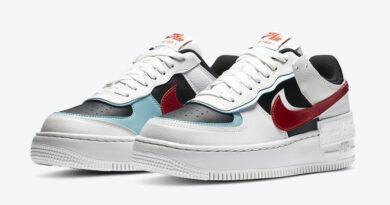 Tenisky Nike Air Force 1 Shadow DA4291-100