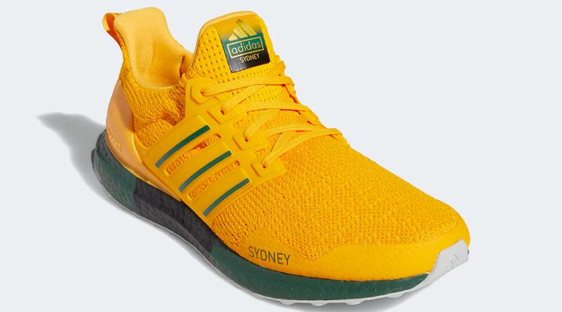 Tenisky adidas Ultra Boost DNA Sydney FY2897
